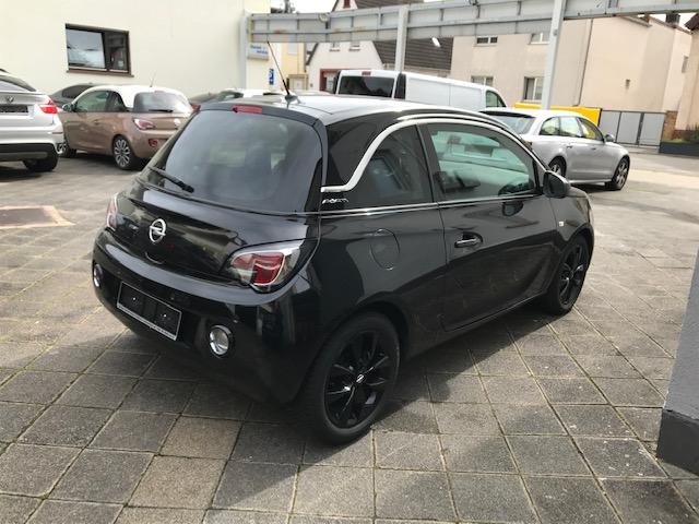 Opel Adam Jam