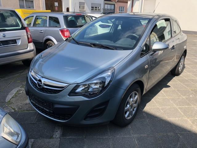 Opel Corsa D 1,2
